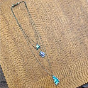 Bora bora convertible pendant necklace